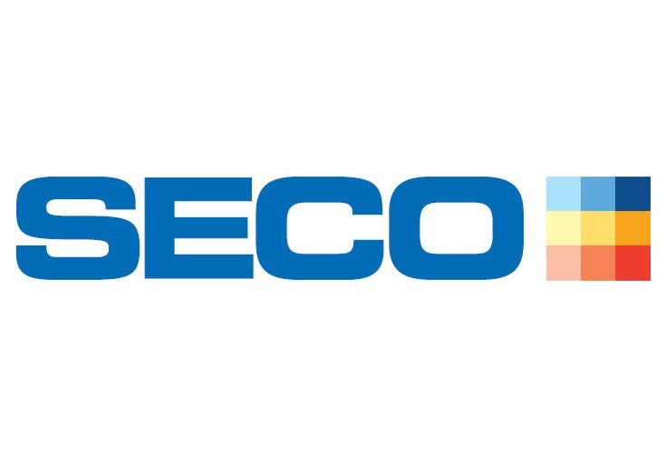 Logo entreprise SECO TOOLS