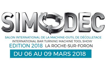 OPTIFIVE® et EMCI au salon SIMODEC 2018